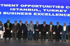 Investment Opportunities Conference Turkey 2017-18